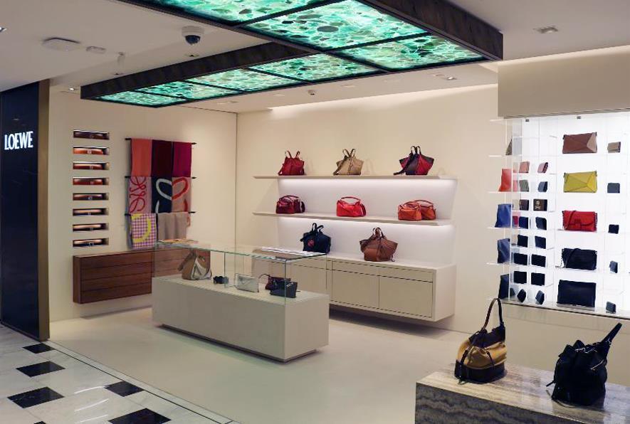 T Galleria Sydney