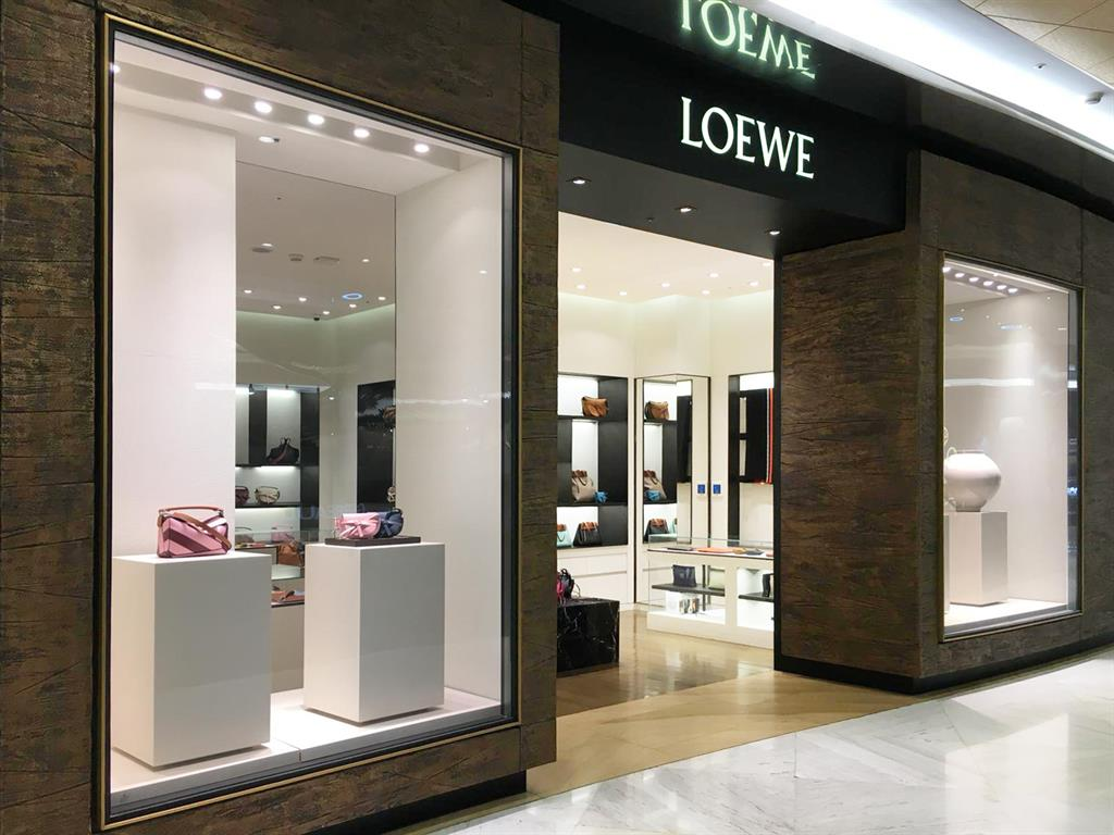 Lotte World Tower Avenuel