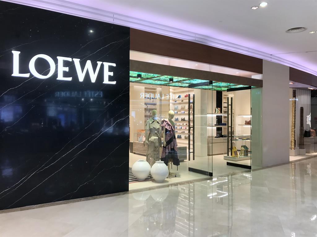 LOEWE Hisense Plaza