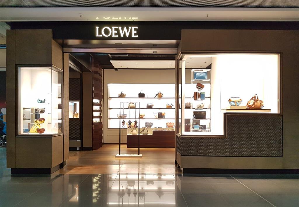 LOEWE Frankfurt Airport T1