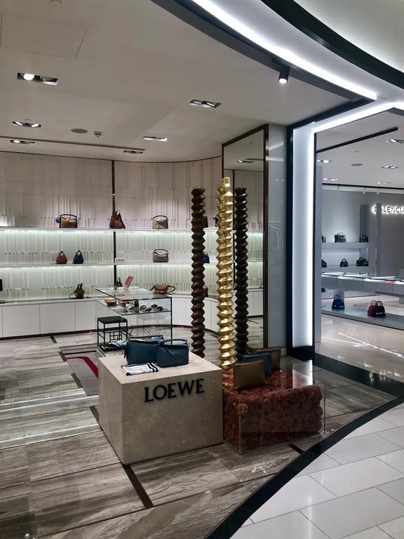 LOEWE Bloomingdales Kuwait