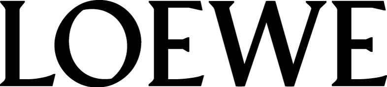 Resultado de imagen de loewe logo